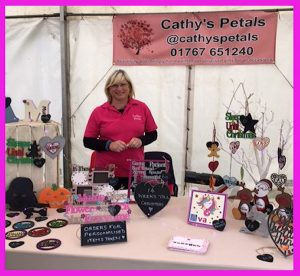 make some money at The Gamlingay Show